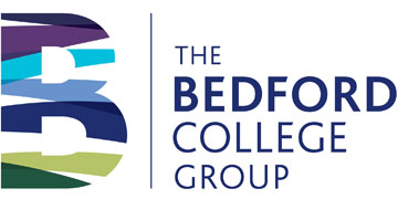 The Bedford College Group logo