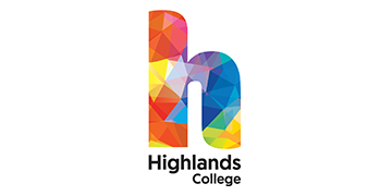 Highlands College Jersey