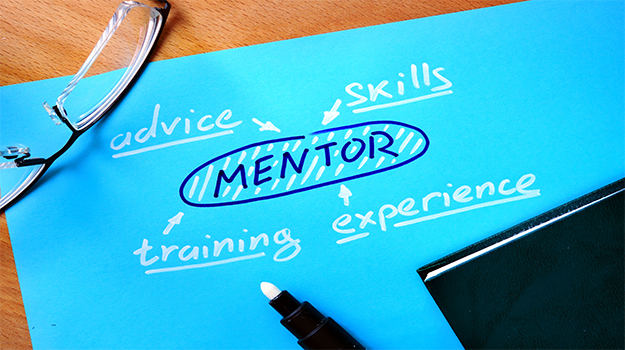 5 Ways To Be A Great Mentor