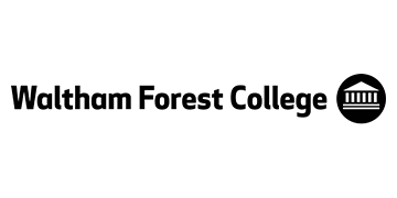 Waltham Forest College logo
