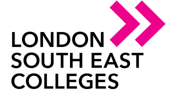 London South East Colleges logo