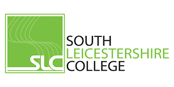 South Leicestershire College logo