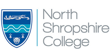 Go to North Shropshire College profile