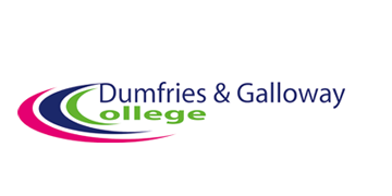 Dumfries & Galloway College logo