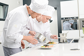 Catering / Hospitality / Food Technology Jobs