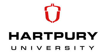 Hartpury University Centre logo