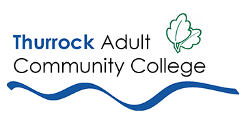 Thurrock Adult Community College logo