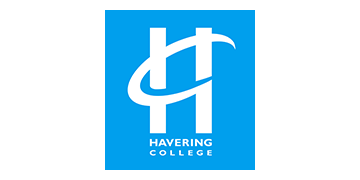 Havering College of Further and Higher Education logo