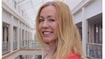 Georgina Cleasby – Senior Co-ordinator Schools Liaison and Transition