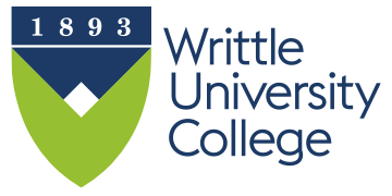 Writtle University College logo