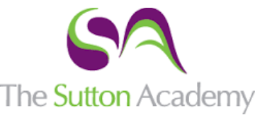 The Sutton Academy logo