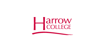 Harrow College logo