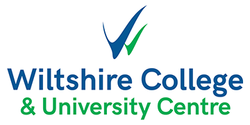 Wiltshire College & University Centre logo