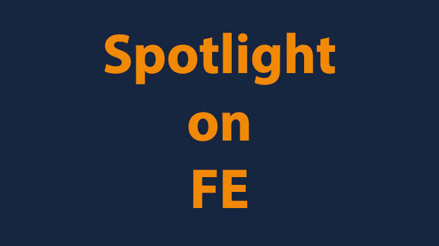 Spotlight on FE