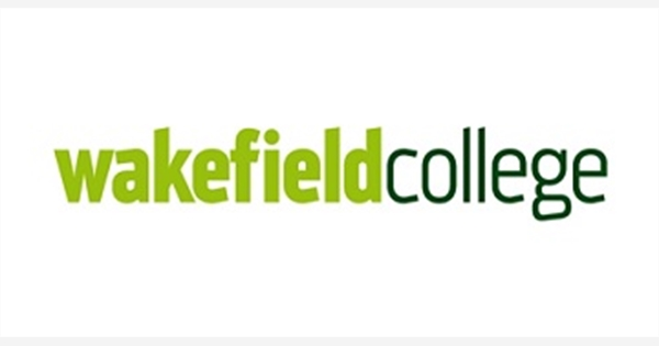 Image result for wakefield college logo