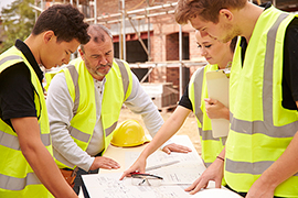 Building and Construction Jobs