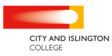 City and Islington College logo