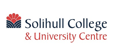 Solihull College & University Centre logo