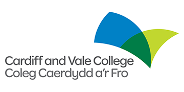 Cardiff and Vale College logo