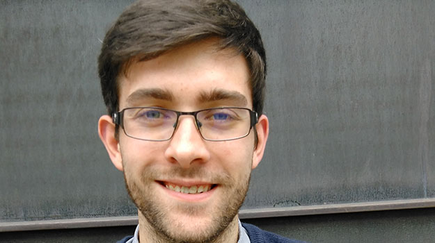 Case Study: Ben Bryant, Lecturer in Mechanical Engineering