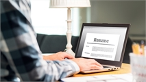Spring Clean Your CV For Job Hunt Success