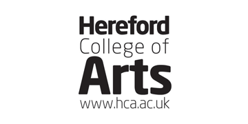 Hereford College of Arts logo