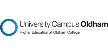 University Campus Oldham logo